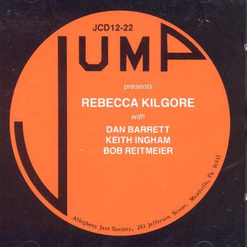 Rebecca Kilgore With Dan Barrett                                                                                                                                                                                                                                                    <span class=