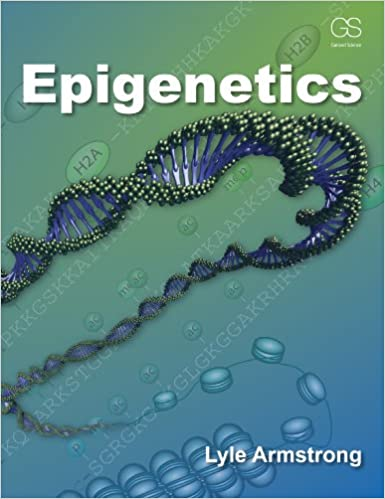 Epigenetics 1 lyle armstrong amazon fandeluxe Choice Image