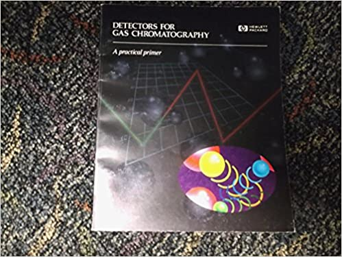 Detectors for Gas Chromatography: A Practical Primer: Rosemary Buffington, Michael K. Wilson: Amazon.com: Books