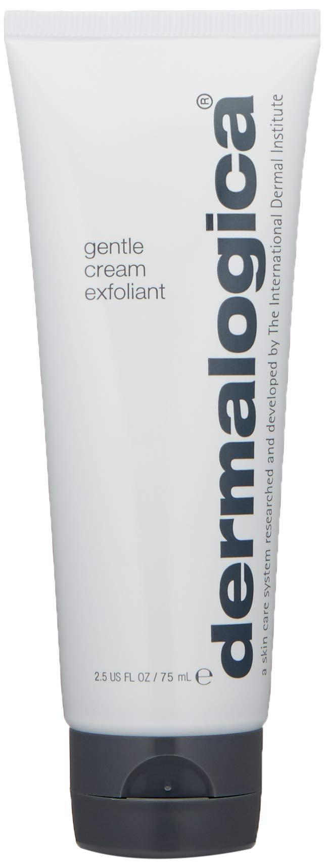 Dermalogica Gentle Cream Exfoliant, 2.5 Fl Oz by DERMALOGICA