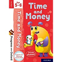 Progress with Oxford: Time and Money Age 5-6