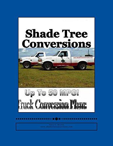 Shade Tree Conversions ()