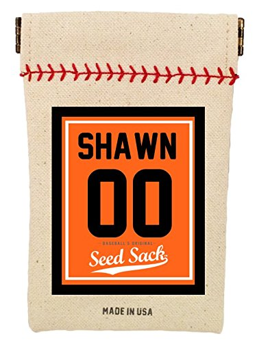sunflower seed pouch - 2