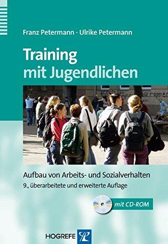 Training mit Jugendlichen: Aufbau von Arbeits- und Sozialverhalten