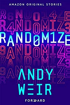 Randomize Forward collection Andy Weir ebook product image
