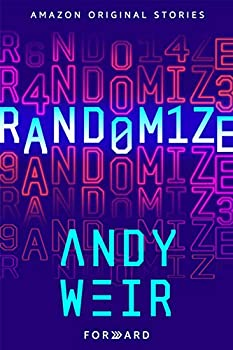 Randomize by Andy Weir science fiction and fantasy book and audiobook reviews