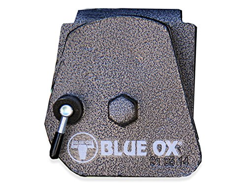 - Blue Ox BXW4010 Signature Series Clamp-On Style Rotating Latch