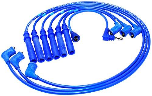 NGK (8140) TX12 Wire Set (Miata Spark Plug Wires)