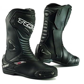 TCX S-Sportour Evo Bottes de moto Blanc/Noir 41 3eGSxKDsOT
