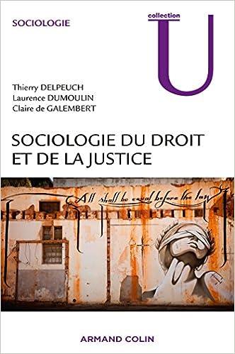 Livres gratuits Sociologie du droit et de la justice epub, pdf