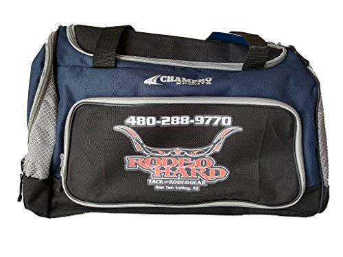 The 8 best rodeo equipment bag