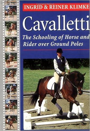 Basic Training of the Young Horse Reiner Klimke