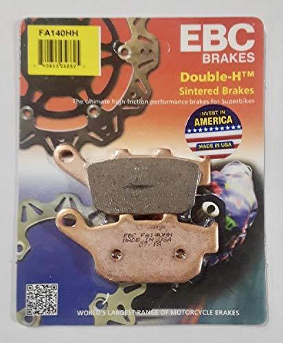 EBC Brakes FA140HH Disc Brake Pad Set