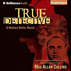 True Detective Audiobook