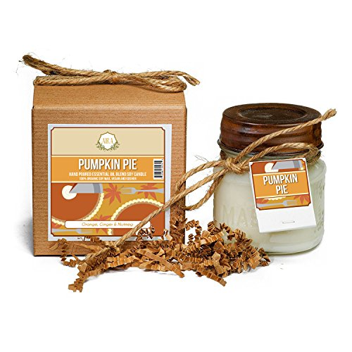 100% Pure Soy Candle - 3