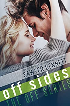 Off Sides (The Off Series Book 1) by [Bennett, Sawyer]