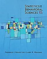 Statistics for the Behavioral Sciences - Standalone Book