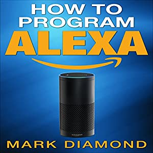 How to Program Alexa Audiobook