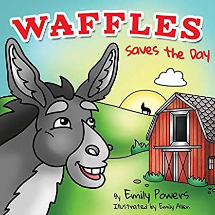 Waffles Saves the Day