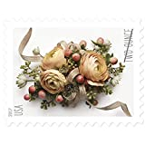 Celebration Corsage USPS Two-Ounce Forever Stamps 5 Sheets of 20 - New Stamp Issued 2017