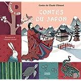 Contes du Japon: avec CD