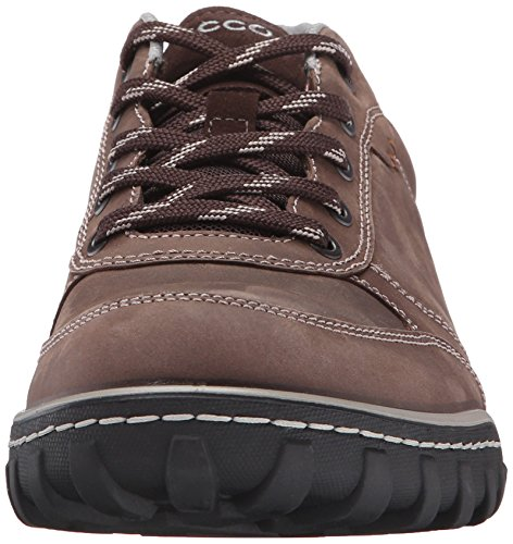 ECCO Urban Lifestyle, Scarpe Sportive Outdoor Uomo Marrone (Coffee/51869)