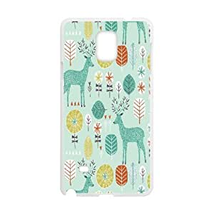 IPHONE Phone Case Of Cute Carpet pattern,Hard Case !Slim and Light weight and won't fade, Scratch proof and Water proof.Compatible with All Carriers Allows access to all buttons and ports. For Samsung Galaxy Note 4