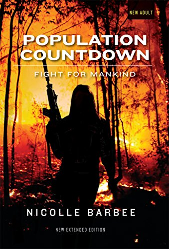 Population Countdown: Fight for Mankind by [Barbee, Nicolle]