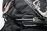 Spartan Road Bike Travel Bag - Scientifically