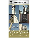 Great Streets: Sunset Boulevard With Randy