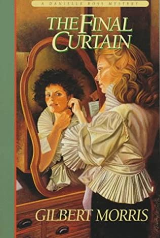 book cover of The Final Curtain