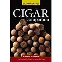Cigar Companion: A Connoisseur's Guide to the World's Finest Cigars
