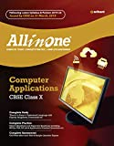All In One Computer Application CBSE class 10 2019-20
