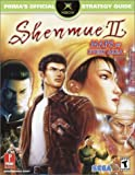 Shenmue II: Official Strategy Guide