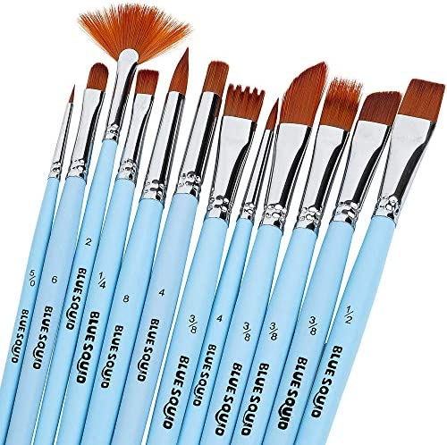 Face Paint Brushes Set Professional product image