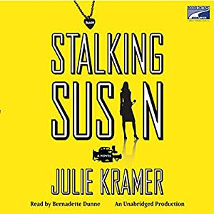 Stalking Susan Audiobook