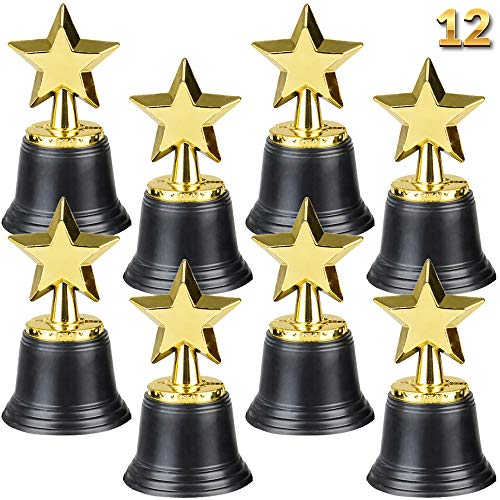 Star Trophy Awards
