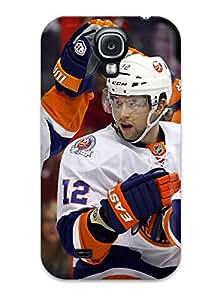 Shilo Cray Joseph's Shop Hot new york islanders hockey nhl (10) NHL Sports & Colleges fashionable Samsung Galaxy S4 cases 2290709K880029827