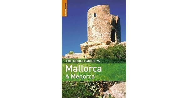 Amazon.com: The Rough Guide to Mallorca and Menorca ...