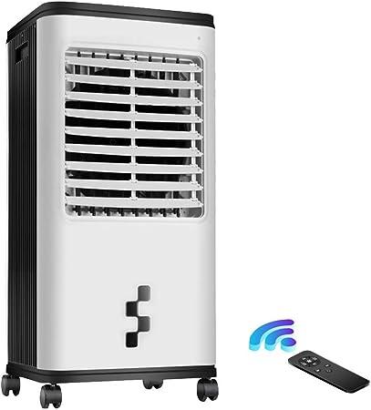 Purificador con filtro de ventilador Aire acondicionado ventilador ...