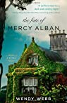The Fate of Mercy Alban par Webb
