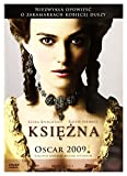 Duchess, The [DVD] (English audio)