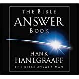 Bible Answer Audio Book