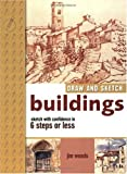 Draw and Sketch - Buildings, Jim Woods, 1581803109