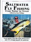 Saltwater Fly-Fishing : From Maine to Texas