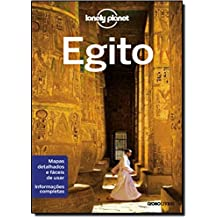 Lonely Planet Egito