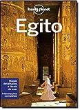 capa de Lonely Planet Egito