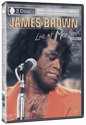 James Brown: Live at Montreux 1981