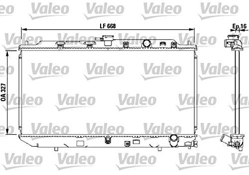 Valeo 819193 Piezas del Motor Valeo Service Deutschland
