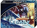 New Pandemic Legacy Blue Board Game 2018